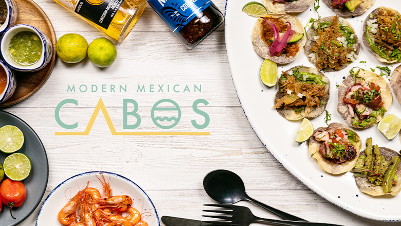 Modern Mexican CABOS(カボス)