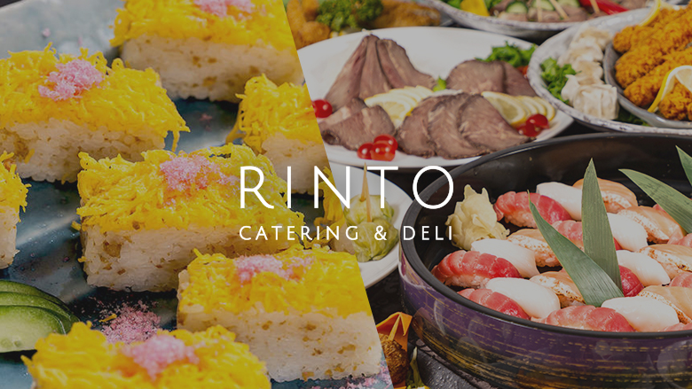 RINTO catering & deli(リント)
