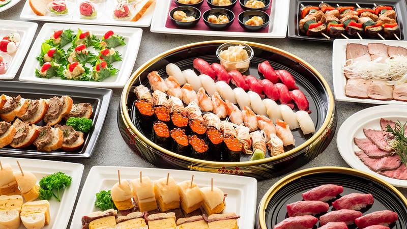 アジア料理 デリバリー