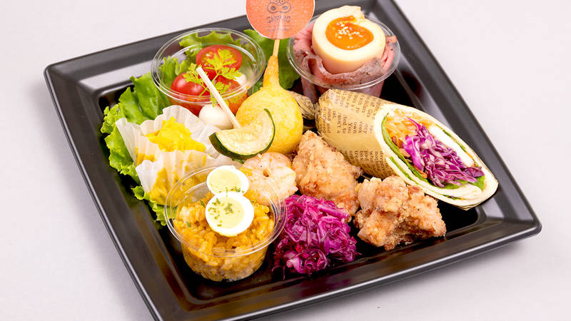 SIRCARS One Dish Smart Plan(2,000円/人)